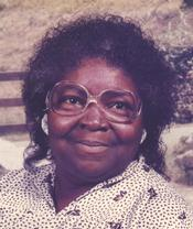 Bertha Brunson